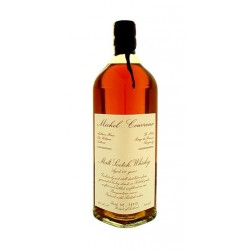 Whisky Michel Couvreur...