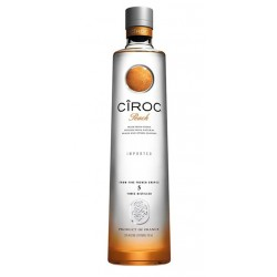 Vodka Ciroc Peach 0,7L