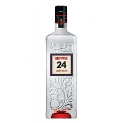 Ginebra Beefeater