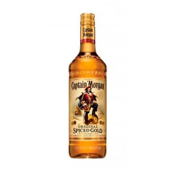 Ron Captain Morgan Original...