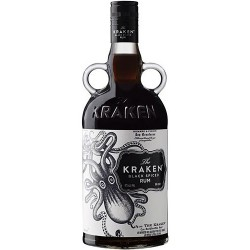 Ron Kraken Black