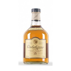 Whisky Dalwhinnie 15a