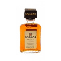 Miniatura Licor Disaronno...