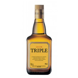 Licor Larios Triple Seco