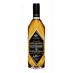 Whisky Antiquary 12 Años...