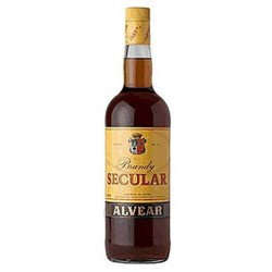 Brandy Secular Alvear