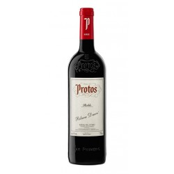 Vino Tinto Protos Roble...