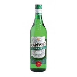 Vermouth Carpano Blanco
