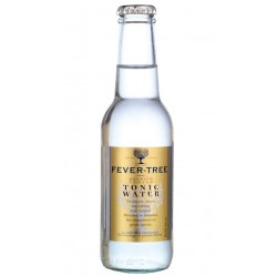 Tonica Fever Tree (caja de...
