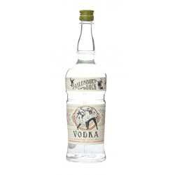 Vodka Aylesbury Duck