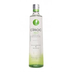 Vodka Ciroc Apple