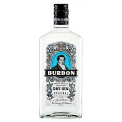 Ginebra Burdon Original Dry...