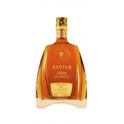 Brandy Alvisa Honey
