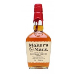 Whisky Maker's Mark