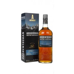 Whisky Auchentoshan Three...