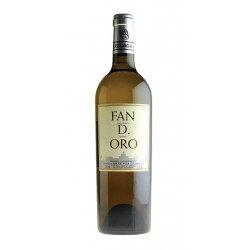Vino Blanco Fan D. Oro de...
