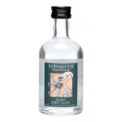 Ginebra Sipsmith London Dry...