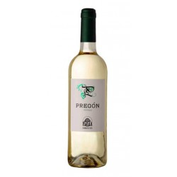 Vino Blanco Pregon DO Rueda