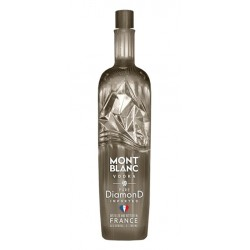 Vodka Montblanc Diamond
