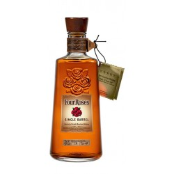 Bourbon Four Roses Single...