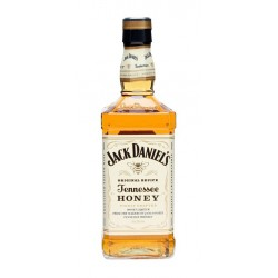 Bourbon Jack Daniel`S Honey
