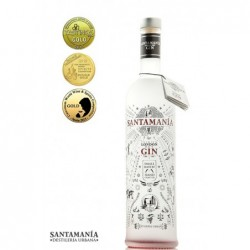 Ginebra Santamania London...