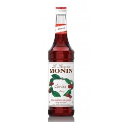 Sirope Monin Cereza
