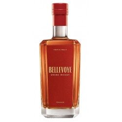 Whisky Bellevoye Rouge