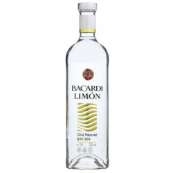 Ron Bacardi Limon