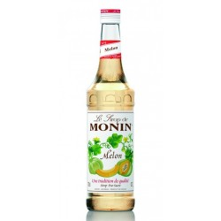 Sirope Melon Monin