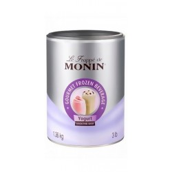 Frappe Yogurt Monin