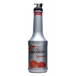 Puree Fresa Monin