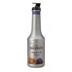 Puree Fruta Pasion Monin
