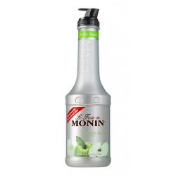 Puree Manzana Verde Monin