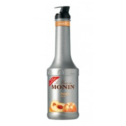 Puree Melocoton Monin