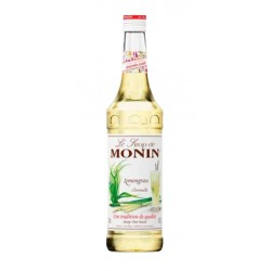 Sirope Monin Lemongrass...