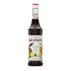 Sirope Monin Tea Limon