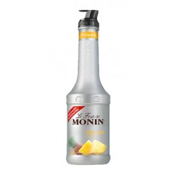 Puree Monin Piña 1L
