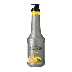 Puree Monin Yuzu 1L