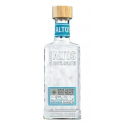 Tequila Olmeca Altos Blanco