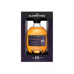 Whisky Glenrothes 18 A
