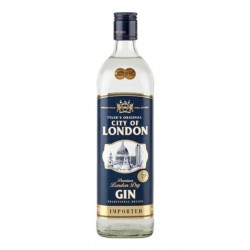Ginebra City of London
