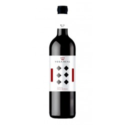 Vino Tinto Vega Real Roble